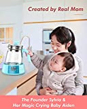 Baby Formula Ready Water Kettle with Precise