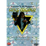 Alice Cooper: Welcome to My Nightmare: Live In Concert