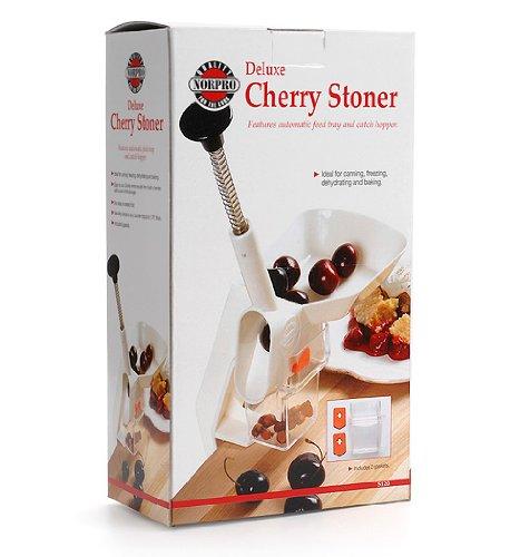 Cherry Pitter (Stoner) by E.C. Kraus