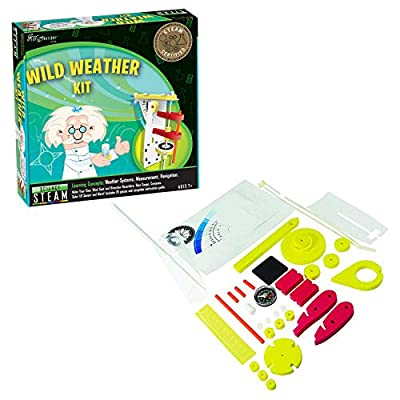 Great Explorations Wild Weather Kit: Toys & Games