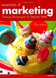 img - for Essentials of Marketing: Includes Mymarketinglab book / textbook / text book