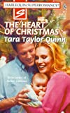 Heart of Christmas, Tara Taylor Quinn, 0373708173