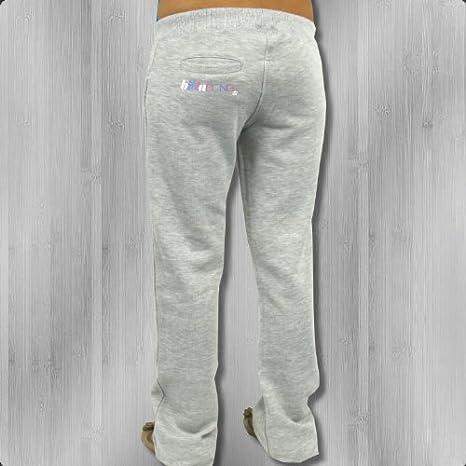 b0cf538d167641 Billabong Damen Jogginghose Girls Aloha Track Pant grey heather - XL:  Amazon.de: Bekleidung