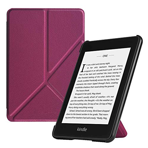 Fintie Origami Case for All-New Kindle Paperwhite (10th Generation