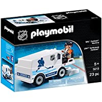 PLAYMOBIL NHL Zamboni Machine