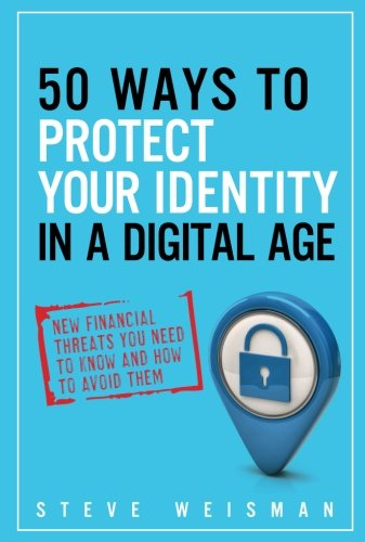 Ways Protect Your Identity Digital product image