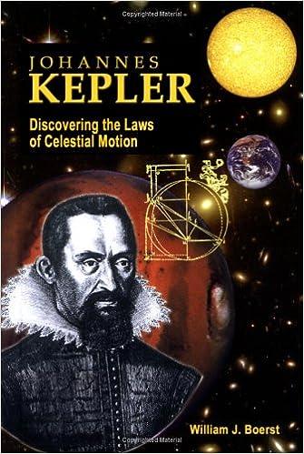 Johannes Kepler: Discovering The Laws Of Celestial Motion Descargar ebooks Epub