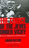 img - for The Choice of the Jews under Vichy: Between Submission and Resistance book / textbook / text book