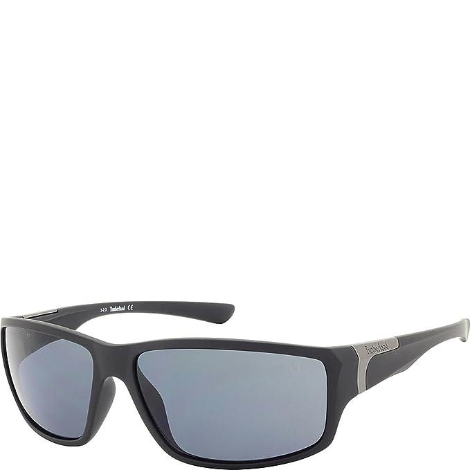 Gafas de sol polarizadas Timberland TB9068 C62 02D (matte ...