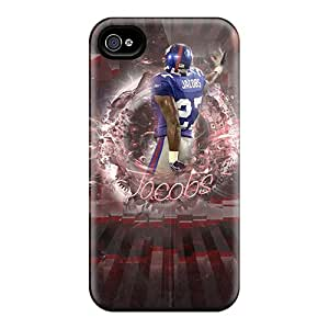 Iphone 4/4s ONy11534zAuR Provide Private Custom High Resolution New York Giants Image Perfect Hard Phone Case -CharlesPoirier