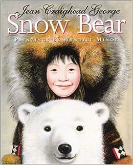 Book Snow Bear