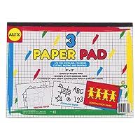 Almohadillas de papel ALEX Toys Artist Studio 3