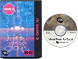 Microsoft Visual Basic for Excel Training CD