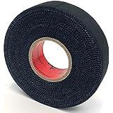 Top Flight Hockey 1 Roll - Black Hockey Tape