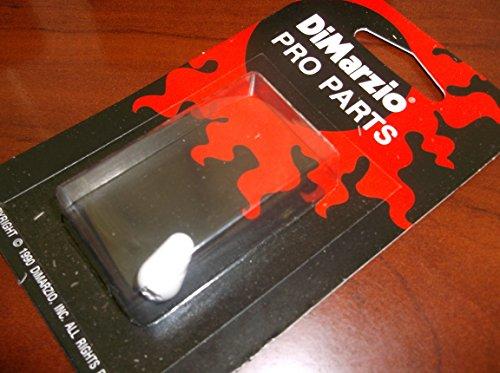 DiMarzio Strat Pickup Selector Switch Knob White