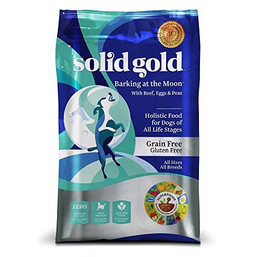 Solid Gold Bark Moon Gf 4#