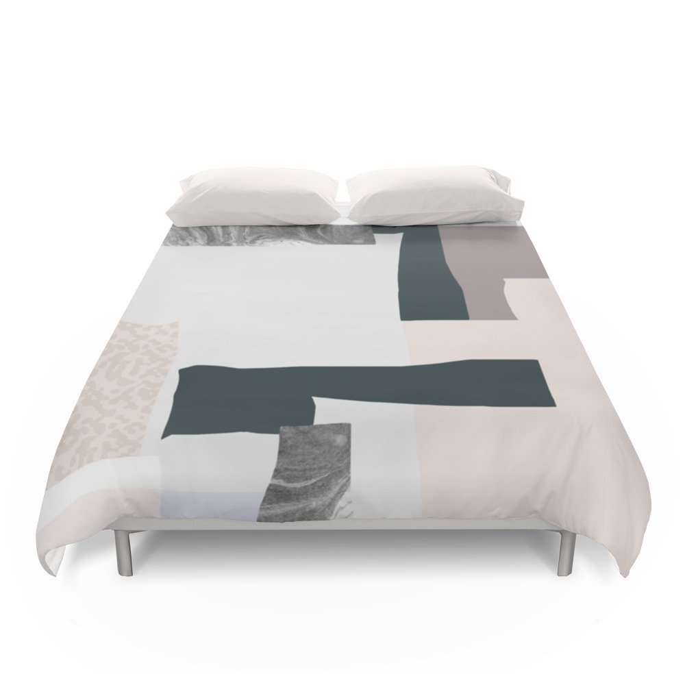 Society6 On The Wall #2 Duvet Covers Full: 79'' x 79''