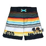 Star Wars Swim Trunks for Boys Size 7/8 Blue