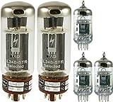 Vacuum Tube Set for Marshall JMP (50W) or JCM800 (50W), Tube Amp Doctor brand tu