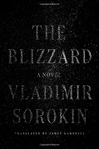 The Blizzard: A Novel from imusti