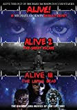 Alive Trilogy of Michael Jackson Documentaries