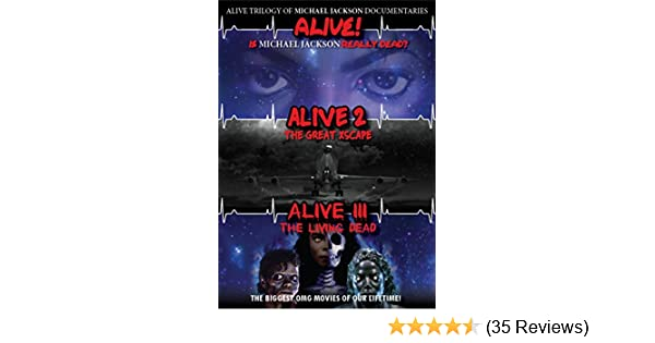 Amazon.com: Alive Trilogy of Michael Jackson Documentaries: Michael Jackson, Pearl Jr, Jackson Family, Conrad Murray: Movies & TV