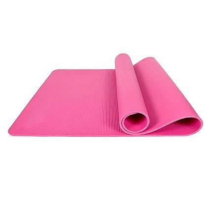 TESITE Colchoneta De Yoga/Manta Nbr Antideslizante para ...
