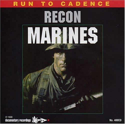 Run to Cadence with the Recon Marines