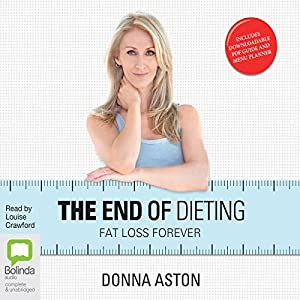 The End of Dieting Audiobook