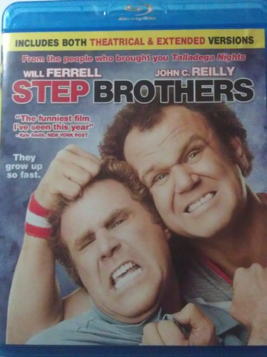 step brothers extended version