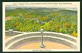 Blowing Rock Observatory Lenoir Highway Western