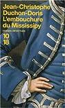 L'embouchure du Mississipy par Duchon-Doris