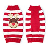 Cheap Yosoo Dog Sweate Dog Cat Clothes Christmas Elk Costumes Sweater Knitted Apparel