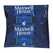 Maxwell House Hotel Room Coffee Filter Packs - 100 Pk. by N/A