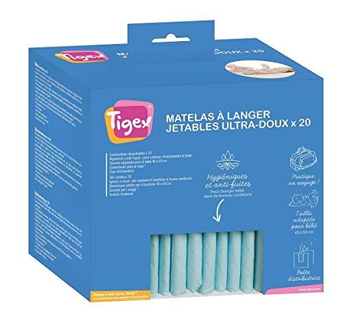 Tigex Cambiador desechable para bebé product image