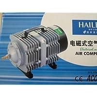compresor de pistón de Hailea AÇO-500
