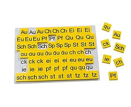 Magnetische Anlaut-Bilder für Lese-Magnetbox Betzold Deutschunterricht lesen