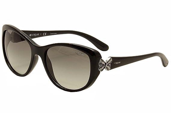 fb7a0480f4b Vogue Eyewear VO2944S CASUAL CHIC: Amazon.de: Bekleidung
