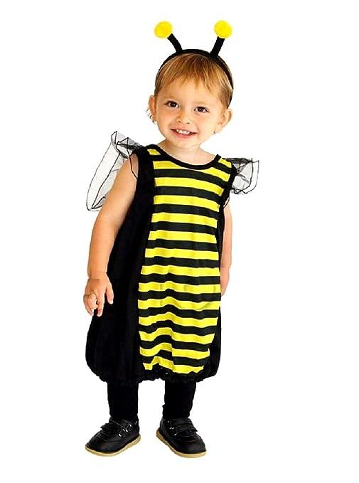 Disfraz de Abeja Maia - Disfraz - Carnaval - Halloween - Insecto ...
