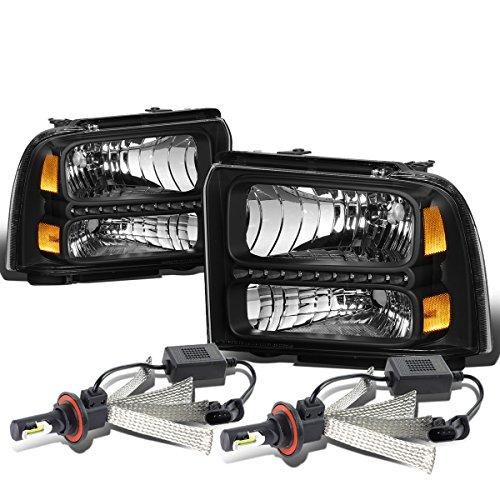 06 f250 led headlights - 8