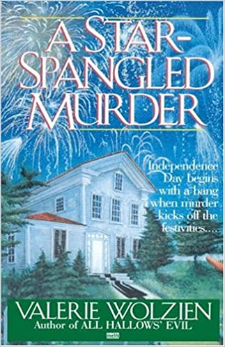 Book A Star-Spangled Murder