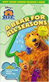 Bear in the Big Blue House - Bear for All Seasons [VHS]