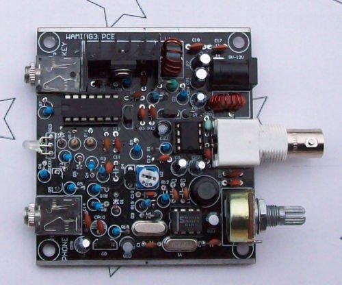 FidgetFidget Transceiver Receiver Radio Station Frog, used for sale  Delivered anywhere in USA