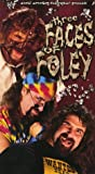 WWF: Three Faces of Foley [VHS]