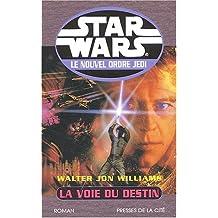 Star wars / nouvel ordre jedi