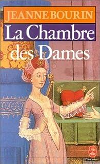 La chambre des dames, Bourin, Jeanne
