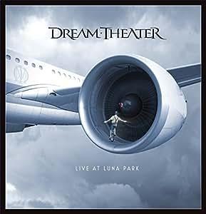 Live At Luna Park (Blu-Ray + 2 DVDs + 3 CDs)