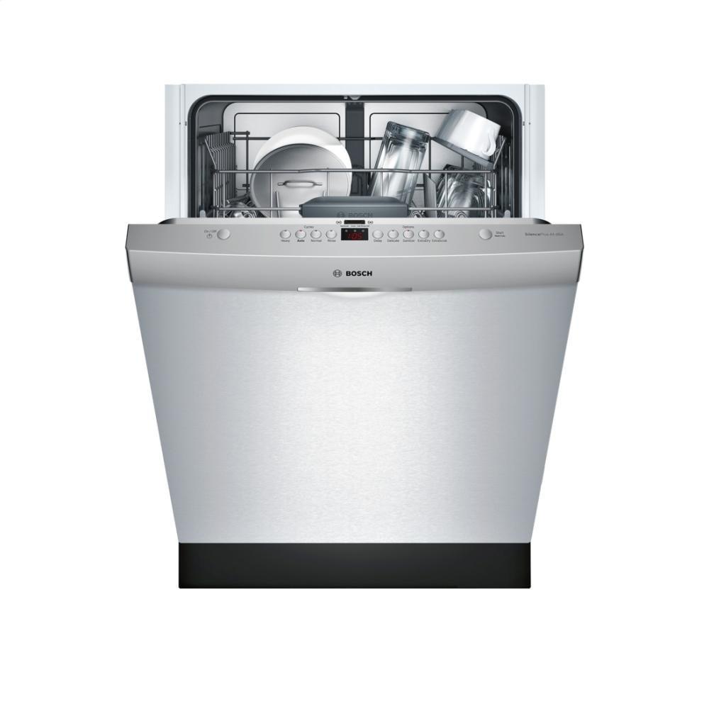 Amazon.com: Bosch 300 Series shs63vl5uc 24