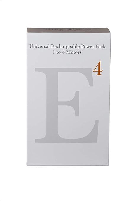 Amazon.com: Enouvation E4 Power Pack- 3800mAh Rechargeable ...