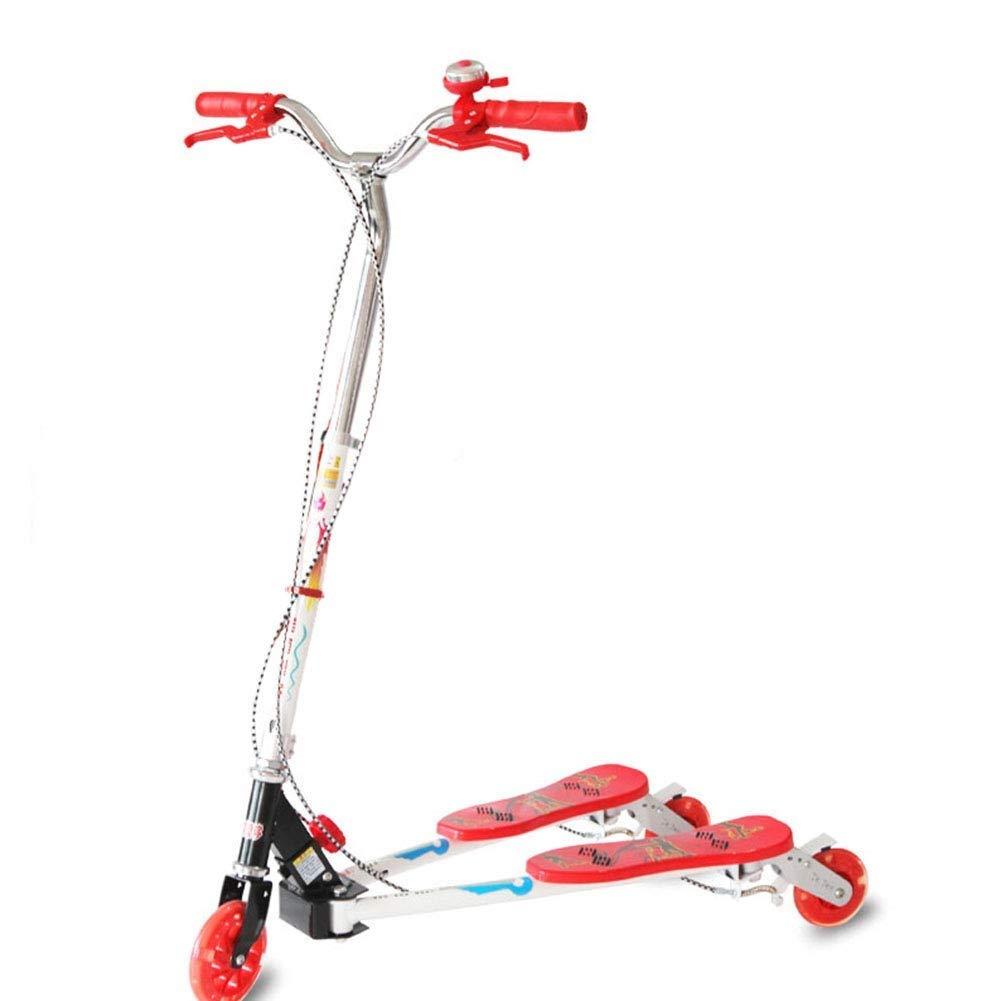 好評 スクーターを蹴る子供たち スクーター、スイングカー 赤)、三輪車、自転車 赤 :、ツイストベビーカー (色 : 赤) B07R78R2DQ 赤, ドクターズベーカリーShop:714b58aa --- 4x4.lt